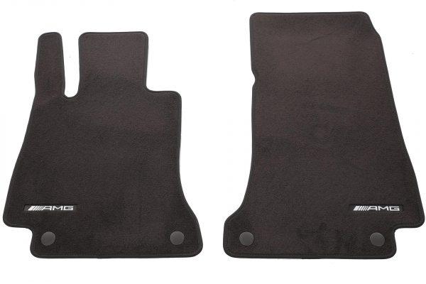 AMG Стелки комплект за модела E Coupe W238 – 8T85 Espressobraun