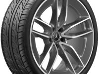 Alloy wheel A2574012200 7X44 AMG