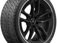 Alloy wheel A2574012200 7X71 AMG