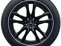 AMG Wheel set GT 4Doors W290