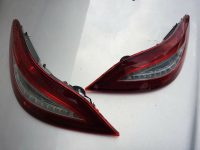 Left tail light CLS W218 A2189067700