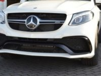 Front complete Conversion GLE W292 Facelift AMG Styling
