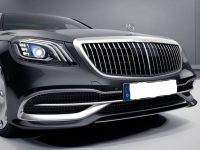 MAYBACH FACELIFT FRONT BUMPER S-CLASS W222 ORIGINAL MERCEDES-BENZ
