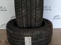 Две всесезонни гуми комплект Pirelli P Zero NERO All Season R18 / 8 mm