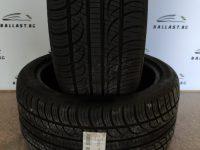 Две всесезонни гуми комплект R18 Pirelli P Zero NERO All Season / 8 mm