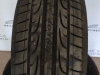 Две летни гуми комплект R20 Dunlop SP Sport MAXX / 8 mm на 185 км