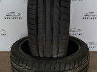 Две летни гуми комплект R18 Dunlop Sport Maxx RT / 6 mm