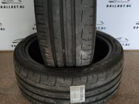 Две летни гуми комплект R19 Dunlop Sport Maxx RT2 / 6 mm