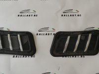 Решетка лява и дясна комплект с подложка за модела GL / GLS X166 MORF