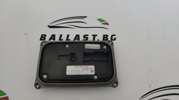 Заместващ баласт модул LEAR HLI Max Ana Mercedes Benz A1769004104