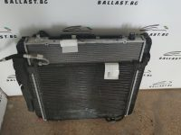 Wter cooler for the models G63AMG , G65AMG , W463