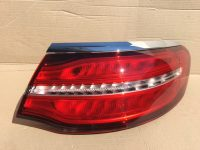 Rear right Light European version for the GLE W292 Coupe