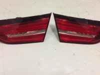 Taillights left and right European version for the model GLE W292 Coupe