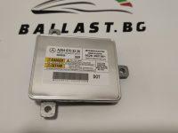 Mitsubishi-Electric Steuergerät A2048703226 W003T18871 Mercedes-Benz GLK X204 2009-2012