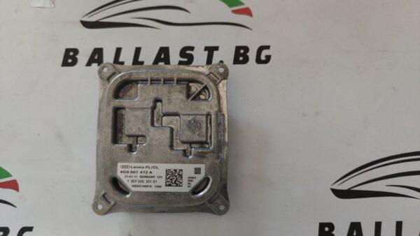 Оригинален модул AL LED 1307329301 Leimo ABL Audi A7 C7 4G 4G0907472