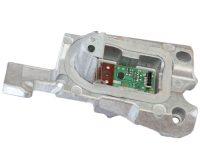 Баласт модул за завиване ЛЯВ 7352477 за моделите BMW 5er F10 F11 LCI