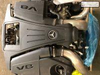Бензинов Мотор с код BM287910 за моделите W222 S Klasse,W217 S Coupe
