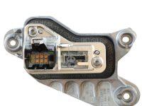 Баласт модул мигачи Десен 7352554 за моделите BMW 5er LCI F10 F11 Hella 18553802