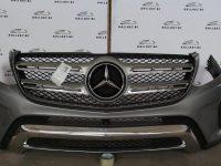 Предна броня комплект за модела Mercedes Benz GL / GLS X166