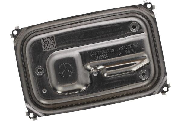 Оригинален Баласт модул Ляво A2139007833 за моделите Mercedes Benz Morf