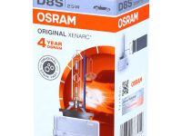 Ксенонова крушка OSRAM D8S 66548 XENARC electronic ORIGINAL Line