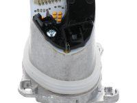 Ballast module right turn signal for BMW F12 F13 F06 models