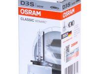 Ксенонова крушка OSRAM D3S 66340CLC XENARC electronic CLASSIC
