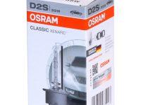 Ксенонова крушка OSRAM D2S 66240CLC XENARC electronic CLASSIC