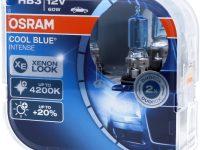 Халогенна крушка HB3 OSRAM Cool Blue Intense