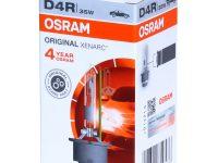 Ксенонова крушка OSRAM D4R 66450 XENARC electronic ORIGINAL Line