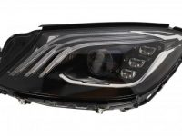 Оригинален Фар ляв A2229067703 LED dynamisch за модела W222 S Klasse Morf