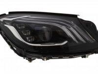 Оригинален Фар десен A2229067803 LED dynamisch W222 S Klasse Morf