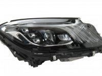 Оригинален Фар десен A2229068804 LED dynamisch за модела W222 S Klasse