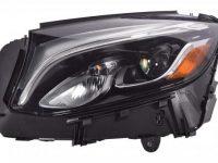 Оригинален фар ляв Kanada/US version A2539061301 LED statisch GLC W253
