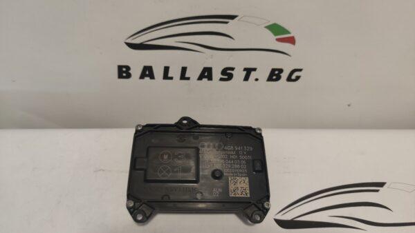 Баласт модул за завиване AL 1307329288 AFS Audi A7 4G 4G8941329