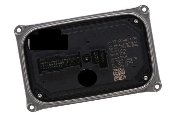 Оригинален модул A2479004807 Lear LED Dinamisch W177